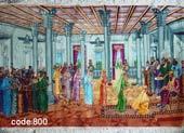 SHAFAGHI CARPETS فرش شفقي تبريز
